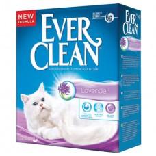Ever Clean Lavander Lavanta Kokulu Topaklaşan Kedi Kumu 6 Lt
